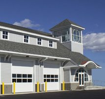 Town of Hampton | Hampton Beach Fire Station No. 1