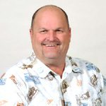 Stephen Bibeau, LLS - Field Operations Manager