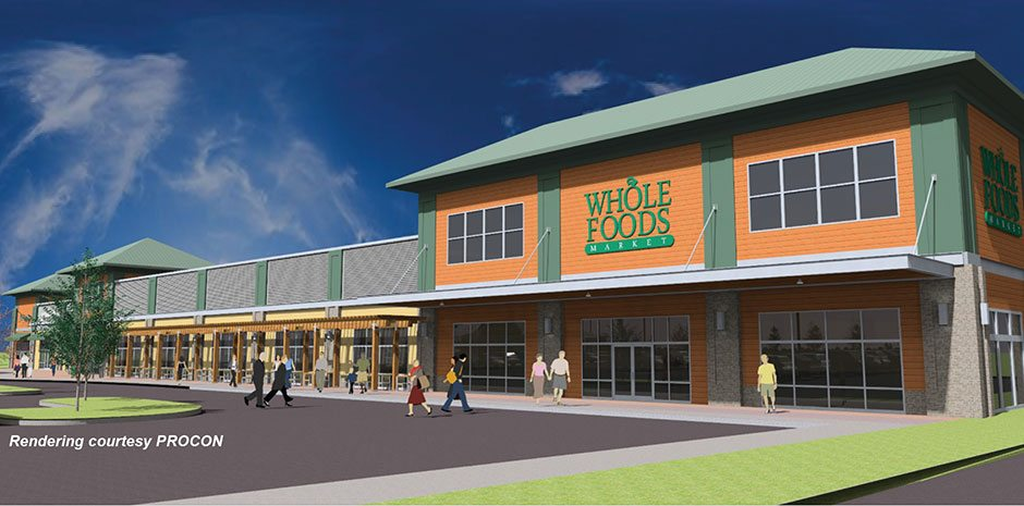 Whole Foods, Bedford, NH