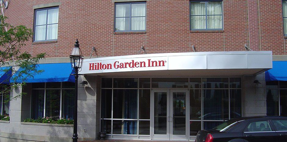 hilton garden inn portsmouth nh - Hilton Garden Inn Portsmouth Nh