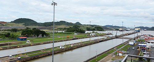 NHASCE Panama Canal Trip