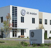 GE Aviation Plant Expansion