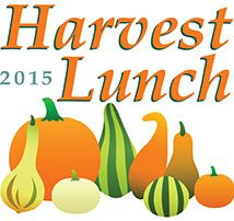 """TFMoran Staff Gather for Our annual """"Harvest Lunch"""""""