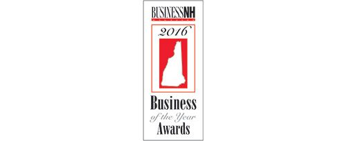 TFMoran BusinessNH Magazine Business of the Year Award