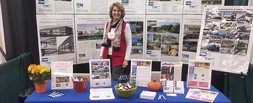 TFMoran at NH Municipal Expo