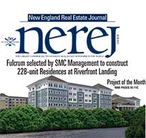 "NERE Journal features a Multi-Residential TFM Civil ""Project of the Month"" in Dec 2016"