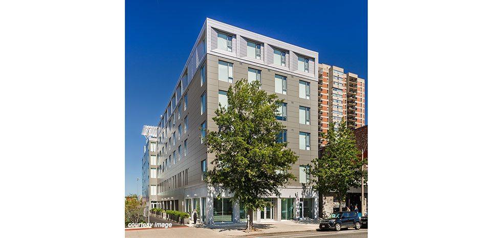 1047 Commonwealth Avenue, Boston, MA