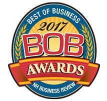 """TFMoran Named 2017 """"Best of Business"""" in Engineering Category"""