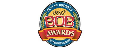 TFMoran 2017 BOB Award Winner