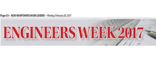 NH Union Leader Engineers Week 2017