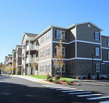 Maple Ridge Estates at Bedford – A 62+ Calamar Community