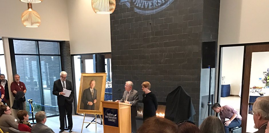 SNHU Gustafson Center Open House