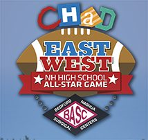 East vs West – TFM partners with CHaD for Annual NH High School All-Star Football Game