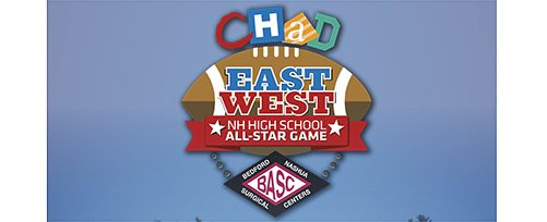 CHaD NH High School All-Star Football Game 2017
