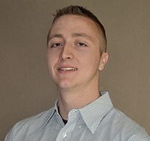 Jonathan (Jack) Watton joins TFMoran as Civil Engineer Intern