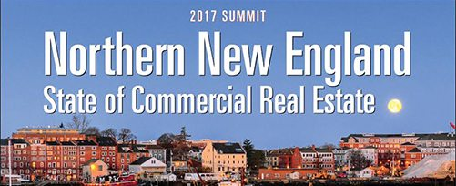 2017 Summit Northern New England State of Commercial Real Estate