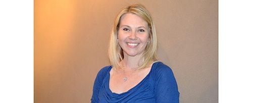 Cassi Beroney, TFMoran Accounting Assistant