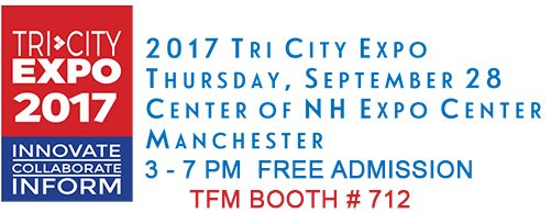 Tri-City Expo 2017, Manchester, NH