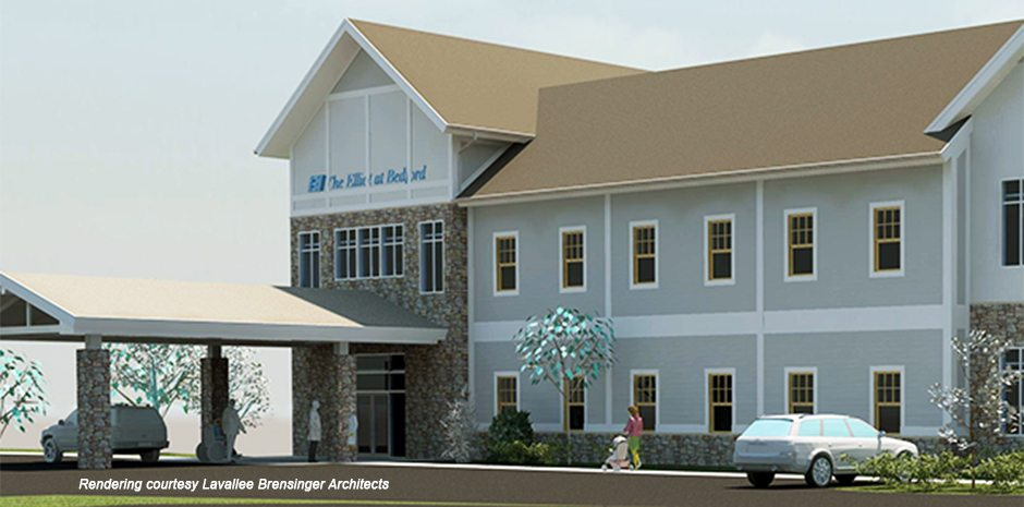 Elliot Health System Bedford NH