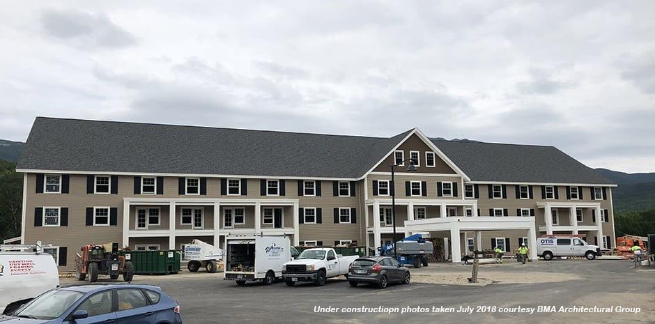 Glen House Hotel - White Mountains, NH