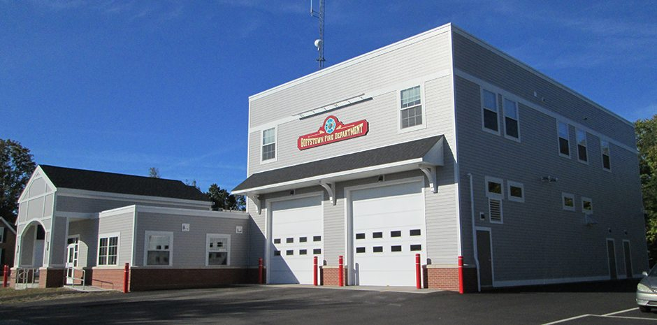 Goffstown Fire Station