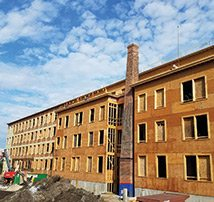 Ivory Keys Apartments – Affordable Housing