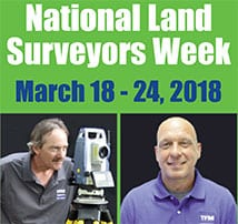 Celebrating National Land Surveyors Week! Meet TFMoran's Survey Field Technicians
