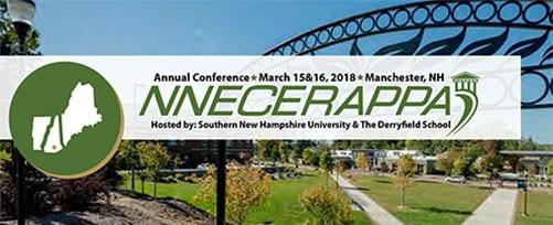 TFMoran at NNECERAPPA Conference 2018