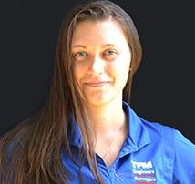 Celebrating Women In Construction Week! Meet Maureen Kelly, TFMoran Civil Project Engineer.