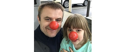 Red Nose Day May 24 2018