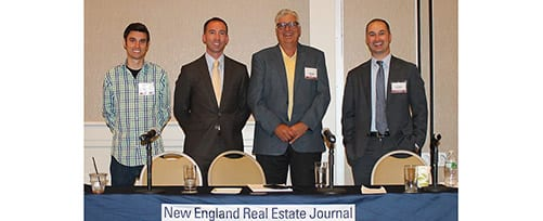 NEREJ 2018 Portsmouth Northern New England State of the Market 2018 Summit