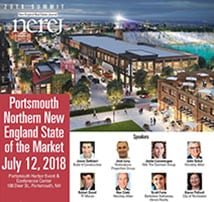 TFMoran president, Robert Duval to speak at Portsmouth Northern New England State of the Market Summit in July
