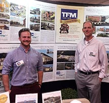 TFMoran Projects on display at the 30th Annual 2018 Tri-City Expo