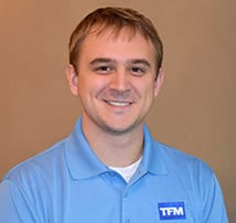 Dustin Sewall has joined the Civil Engineering Team in Bedford