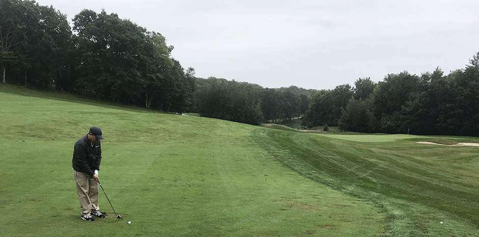 Plan NH Golf Tournament 2018 at Canterbury Woods