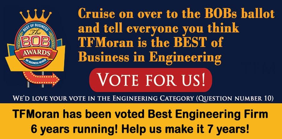 TFMoran BOB Award Voting 2019