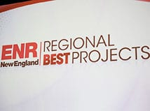 TFMoran on Award-winning Project Team at the ENR Regional Best Projects Awards