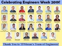 Celebrating Engineers Week, 2019