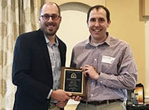 TFMoran receives 2019 SENH Excellence in Structural Engineering Award