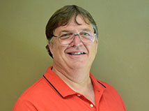 TFMoran Welcomes Paul Silvernail as a Civil Project Engineer and Septic Designer