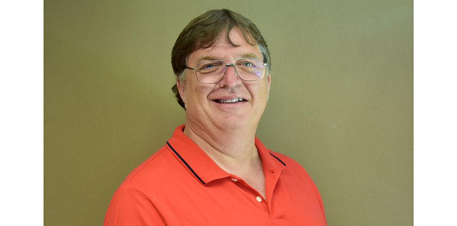 Paul Silvernail TFMoran Septic Designer