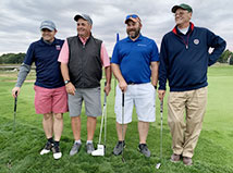 Fulcrum Golf Classic – Supporting NH Food Bank