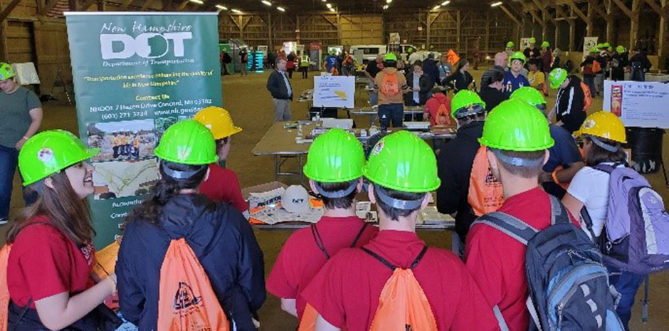 NH Construction Career Days 2019