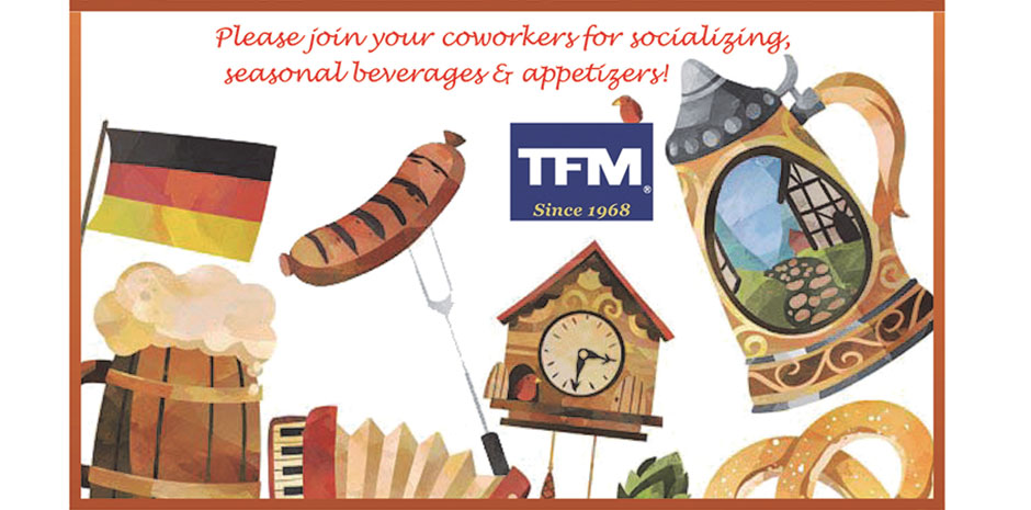 TFMoran Oktoberfest 2019