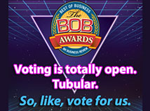 NHBR BOB Awards Voting…  Now Open!