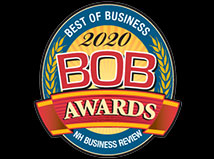 TFMoran voted Best of Business in Engineering! 2020 BOB Award