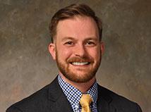 Jeremy Belanger receives Professional Engineer License