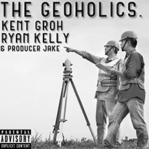 The Geoholics