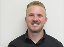 Philip Trombley joins our Seacoast Division's Survey Department