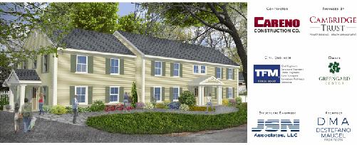 Greengard Residence